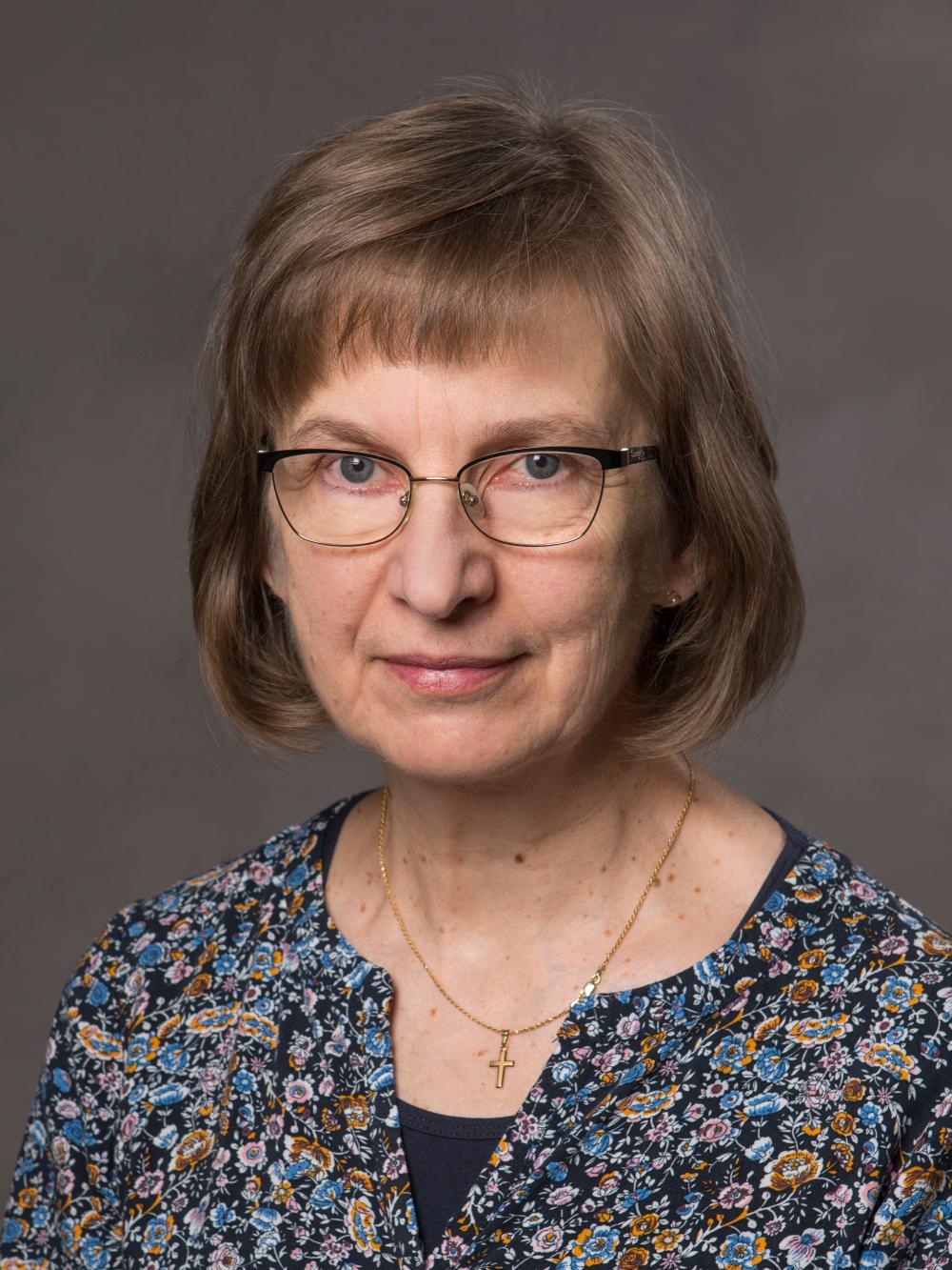 Anna-Maija Korhonen