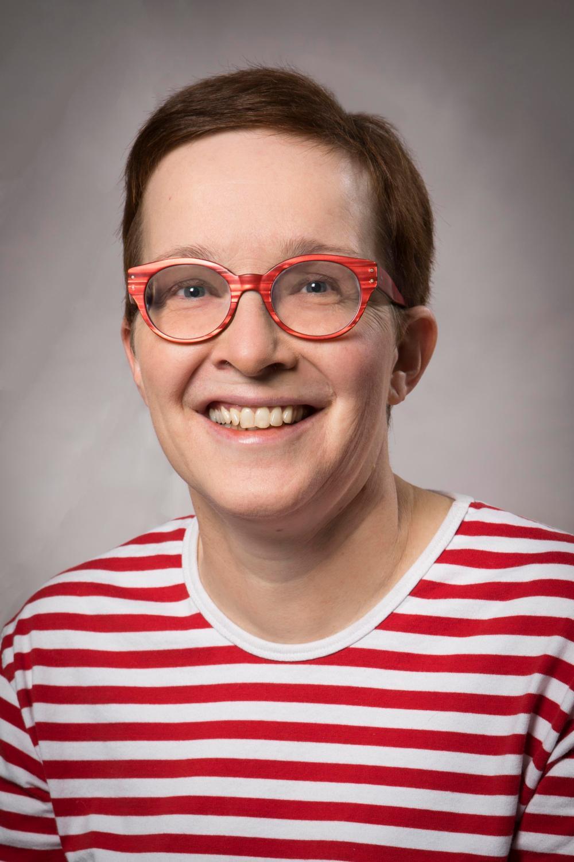 Jaana Hanhineva