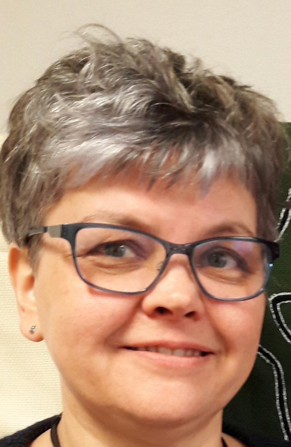 Marja-Liisa Latvatalo